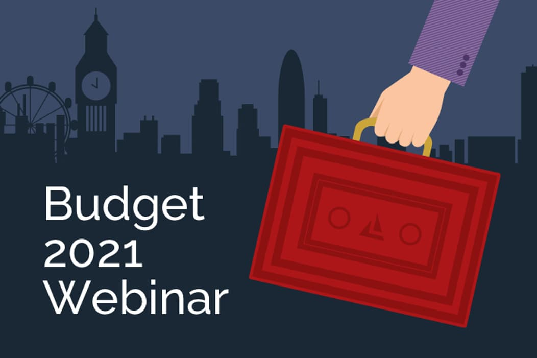 How will the Budget 2021 impact your financial plan?