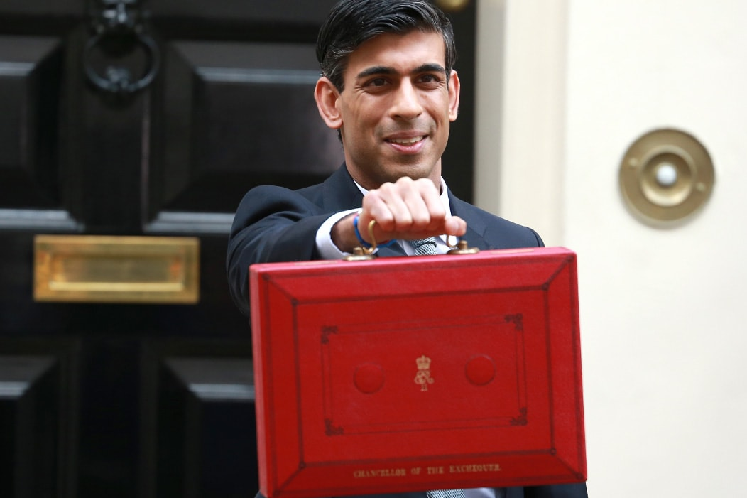 Spring Budget 2021: key changes and highlights at a glance