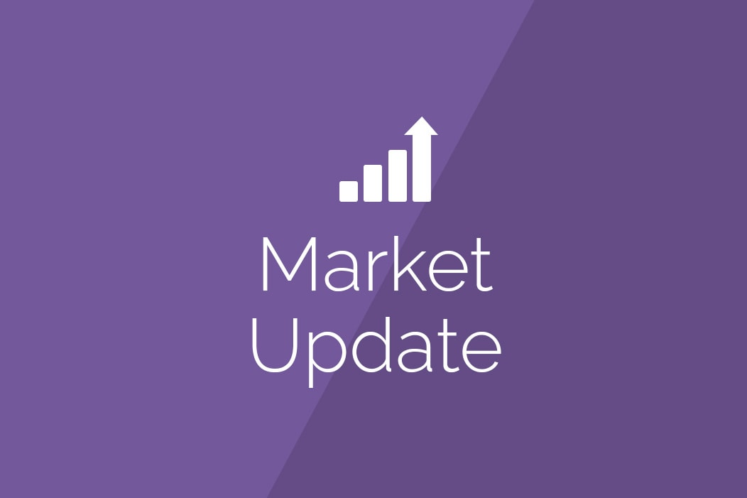 Market update report from Investment Director, Steven Lloyd